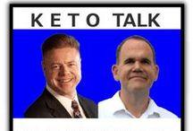 KetoTalk Podcast / Podcast Board
