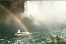 Canada Travel Ideas / Traveling with kids to Canada from Vancouver, Montreal, Toronto, Niagara Falls, Quebec and more.