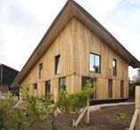 New House Inspiration / Get inspiration from all the selfbuilders that has already made their dream home.