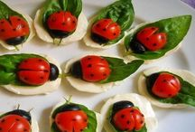 Recipes - Appetizers & Finger Foods