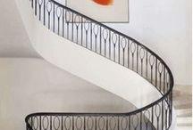 Interior Design, Decor and Art at Home / Interior design ideas. Art, design objects and furniture.
