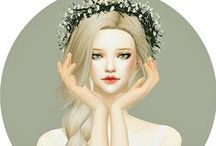 __Sims4 cc__ / not enough free time, but so many ccs...