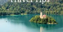 Slovenia Travel Tips / Luxury countryside living, quirky retreats, caves, castles, national park road trips, eco friendly experiences.