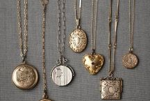 Accessories and pretty things
