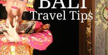 Bali Travel Tips / Everyone's favourite island, here's why!