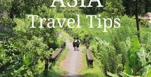 South East Asia Travel Tips