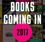 Book Lists - 2017