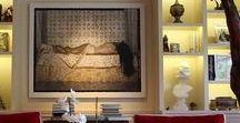 Contemporary Art Collections Videos / Contemporary Art Collections Videos, Art at Home