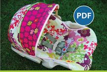 Sewing Tutorials / Sewing tutorials and how to.  / by Gabriela Gammo @ Psalm Baby Cloth Diapers