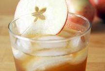 Whisky & Cocktails / What goes better with Tender Belly bacon and pork products? Delicious cocktails and smooth whisky concoctions. Check some of our favorite recipes.