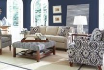 Lovely Living Rooms / We have a wide selection of living room furniture to help you choose the style that reflects what you want your living room to look and feel like.