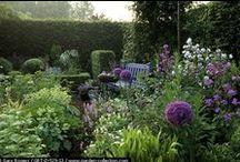 garden places