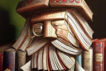 Books Bonanza / by Jacqueline Callahan Kerry