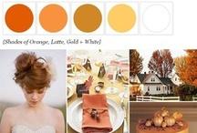Color Palette Ideas / by Candy Bouquet