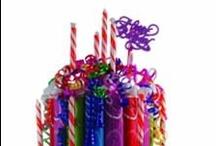 Unique Gifts! / Candy Bouquet arrangements.  / by Candy Bouquet