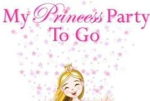 PRINCESS PRODUCTS that I love / Princess Products that I find and share.