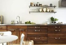 Home Inspiration | Kitchen