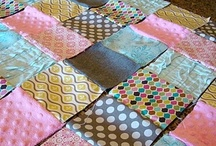 DIY: Sewing / Sewing Projects / by Jessica Opps