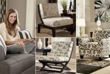 Chairs, Recliners & Rockers from FurnitureCart! / A comfortable recliner or chair is a great place to unwind by watching television or reading, whether it be placed in a living room, family room, dedicated media room, or bedroom.