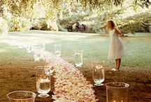 Celebrate & decorate  / Some great ideas for styling events