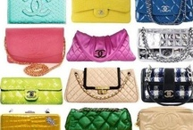 "Carry ""ME"" Away / Handbags,clutches,wristlets/Don't leave home without one / by Monique Michelle"