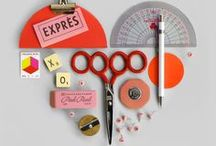 designy things / Cool artsy and design finds