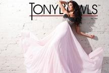 Tony Bowls Dresses