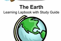 A Journey Through Learning Earth Lapbook Resources