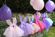 FAIRY PRINCESS Birthday Party ideas on My Princess Party to Go / Fairy Princess Birthday Party Ideas, Games and Activities from My Princess Party to Go.  Fairy Wings, Tutus and Fairy Princess Dresses for a Fairy Theme Party. #fairyprincessparty #fairyprincesspartyideas #fairyprincessbirthdaypartyideas