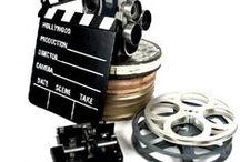 Filmmaking / by Romantic Geek
