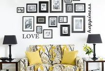 Decor / by Mallorie Schrock