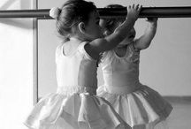 BALLERINA  Princess Party Ideas / For the Princess who Dances and Twirls.