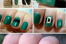 Nails / by Sarah Fountaine