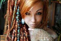 Hair, Nails, & Make Up / by Anya George