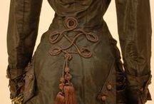 HIstorical Wear / by Anya George