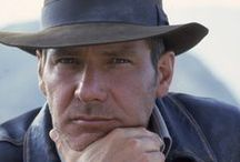 Geek Speak: Indiana Jones / by Jessica Opps
