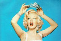 Celebrity Princess / Princess styles worn by celebrities.