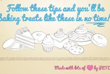 Food - tips and tricks / by Gabriela Gammo @ Psalm Baby Cloth Diapers