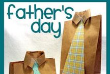 Father's Day / Gifts, tips, tricks, manly, fathers, dads, father, dad, present / by Gabriela Gammo @ Psalm Baby Cloth Diapers