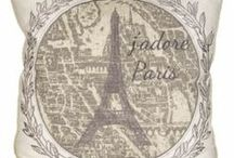 Pairs Souvenirs / Browse our beautiful Parisian inspired collection & enter our competition! / by B&Q