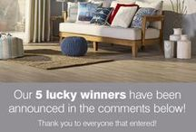 Baltic Summer / For a chance to win your 6 favourite products from our new collections, enter our competition! / by B&Q
