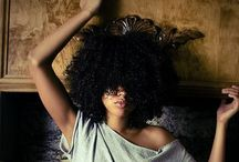 Naturally me...xo / Healthy hair•Natural Hurr•Styles / by Ashanti Proctor