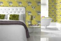 Colour of the month  - June / We asked you what colour best represents the month of June, and you told us it was yellow! / by B&Q