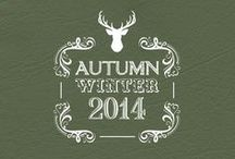 Autumn/Winter 2014 press show / Take an exclusive sneak peek at our new autumn/winter 2014 collections! / by B&Q