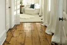 Home Inspiration | Floors