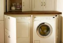 Home Inspiration | Laundry Room