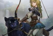 RPG - Manga