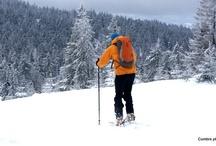 Narciarstwo alpejskie, treningi narciarskie, obozy narciarskie, skitour. / Szkolenie, treningi, wyprawy i wycieczki narciarskie, w kraju i za granicą, weekendowe z instruktorem narciarstwa alpejskiego, wypożyczamy sprzęt narciarski i skitourowy! Sławomir Bączek
