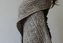 Beautiful Knits / by Leah Michelle Designs