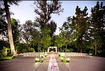 An Urban Oasis / Explore our beautiful grounds and outdoor spaces featuring massive redwoods, water features and lush gardens. http://ow.ly/jNart